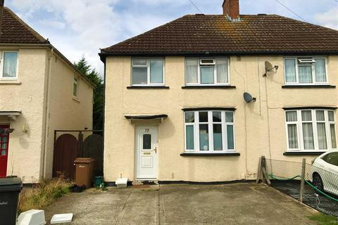 3 bedroom semi-detached house to rent - Springfield Park Avenue, Chelmsford