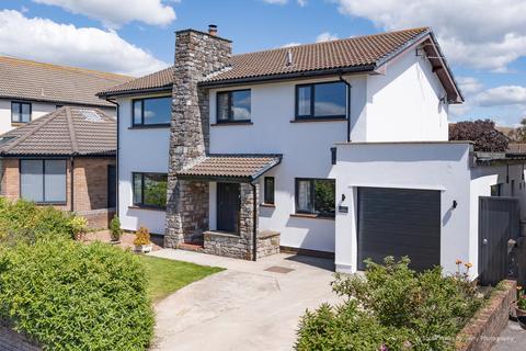 4 bedroom detached house for sale - 16 Stratford Drive, Porthcawl, Bridgend County Borough, CF36 3LG