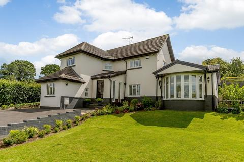 4 bedroom detached house for sale - Wetherby Road, Bardsey, LS17