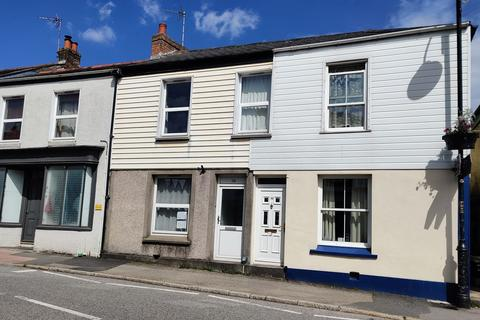 3 bedroom terraced house for sale - Chacewater