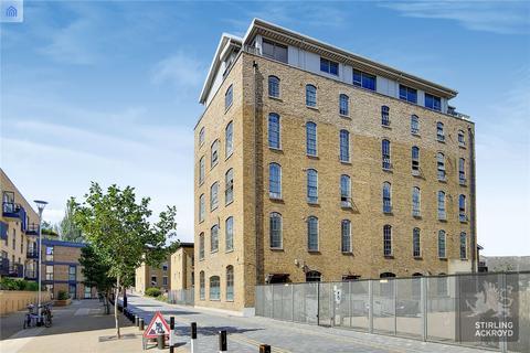 2 bedroom flat for sale - Albany Works, Gunmakers Lane, London, E3