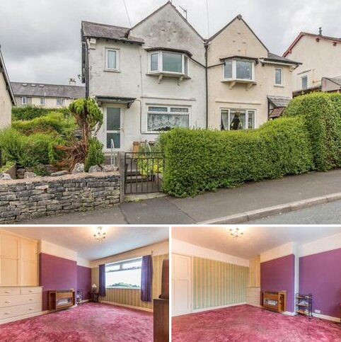 3 bedroom semi-detached house for sale - 46 Echo Barn Hill, Kendal