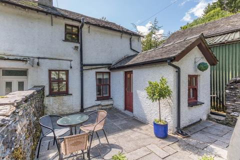 2 bedroom end of terrace house for sale - 4 Reston Cottages, Staveley