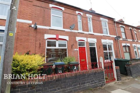 3 bedroom terraced house to rent - Sir Thomas Whites Road