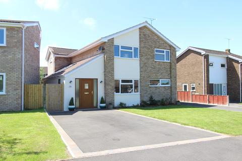 5 bedroom detached house for sale - The Bramleys, Nailsea