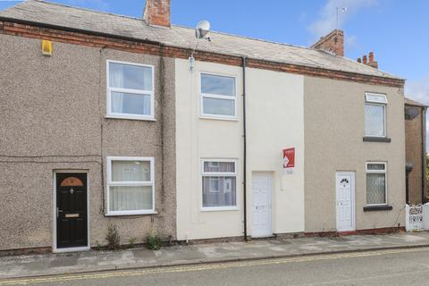 2 bedroom terraced house for sale - Commonpiece Road, Clay Cross