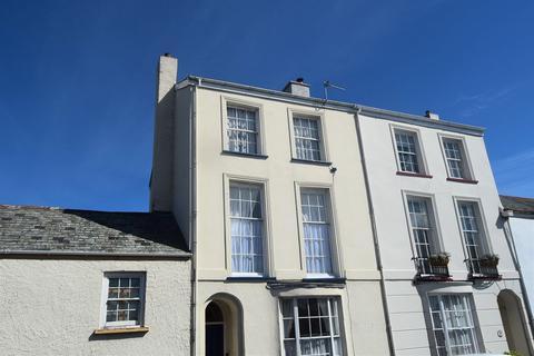 1 bedroom flat to rent - South Street, Newport, Barnstaple, EX32 9DT