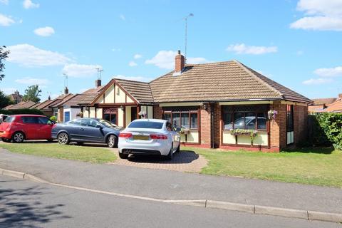 4 bedroom detached bungalow for sale - Melrose Crescent, Orpington