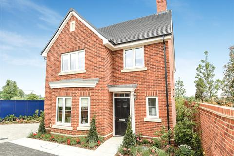 4 bedroom detached house for sale - The Sherborne, North Stoneham, Stoneham Lane, Eastleigh, Hampshire, SO50
