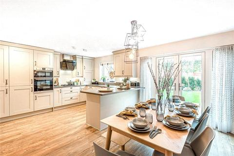 4 bedroom semi-detached house for sale - Stoneham Lane, Eastleigh, Hampshire, SO53