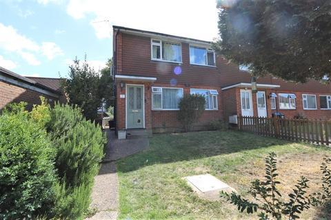 2 bedroom ground floor maisonette for sale - Eldon Road, Caterham, CR3 5JS