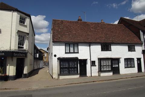 2 bedroom end of terrace house to rent - West Street, Marlow, Buckinghamshire, SL7