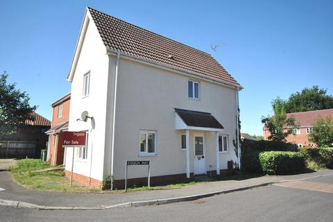 2 bedroom semi-detached house for sale - Ensign Way, Diss