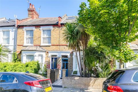 4 bedroom terraced house for sale - Somerset Road, Chiswick, London