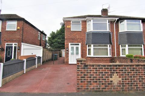 3 bedroom semi-detached house to rent - Peebles Drive, Manchester
