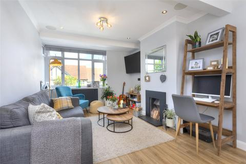 3 bedroom terraced house for sale - Fairway Crescent, Portslade, East Sussex, BN41