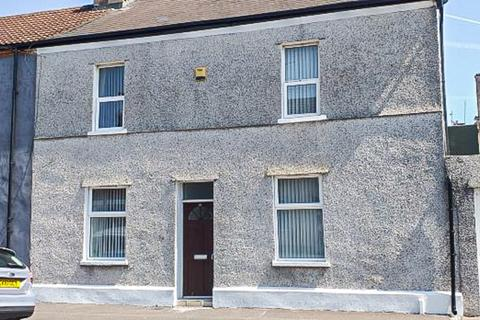 3 bedroom end of terrace house to rent - Chester Street, Grangetown, Cardiff