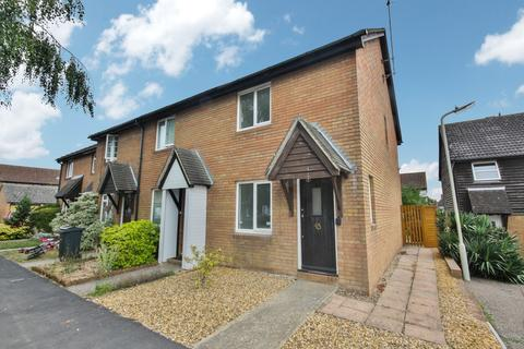 2 bedroom end of terrace house for sale - Chelmer Village, Chelmsford