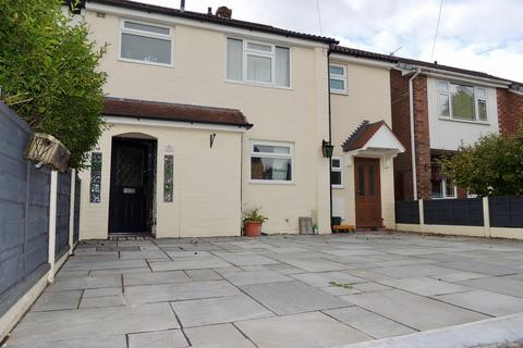 4 bedroom semi-detached house for sale - Rutland Drive, Middlewich