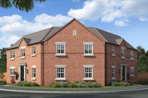 3 bedroom end of terrace house for sale - Darnhall Walk, Middlewich