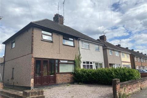 3 bedroom semi-detached house for sale - Proffitt Avenue, Coventry, West Midlands