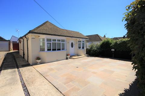 3 bedroom detached bungalow for sale - Hawkins Road, Shoreham-by-Sea