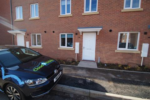 1 bedroom house share to rent - Signals Drive, Coventry, CV3 1QT