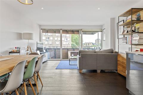 2 bedroom flat for sale - Gainsborough Studios North, 1 Poole Street, London, N1