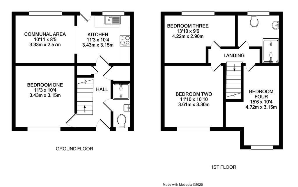 Floorplan: Picture No. 52