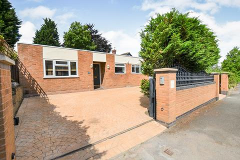4 bedroom detached bungalow for sale - Worlds End Road, Handsworth Wood