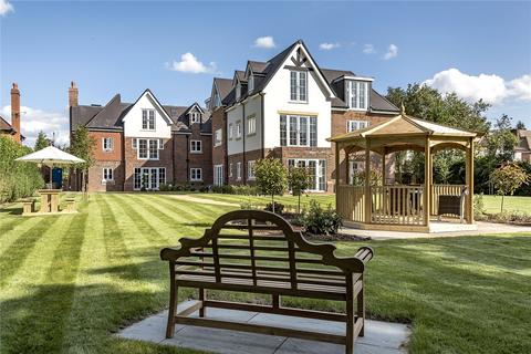 3 bedroom apartment for sale - Friary Court, St. Bernards Road, Solihull, B92