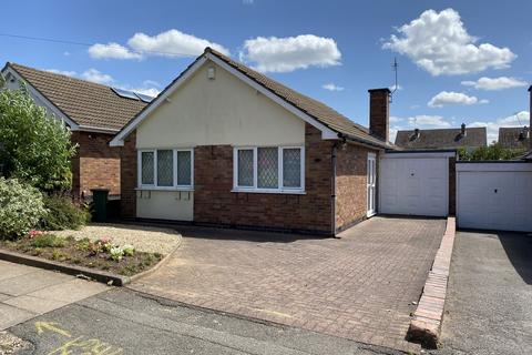 2 bedroom detached bungalow for sale - Shorncliffe Road, Coundon, Coventry