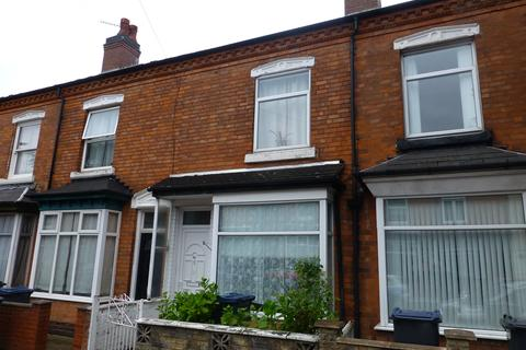 3 bedroom terraced house to rent - Preston Road, Yardley, BIRMINGHAM, West Midlands, B26