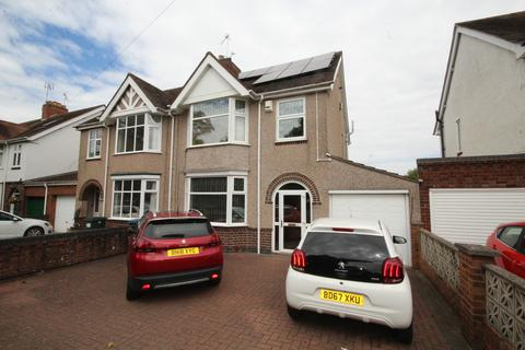 3 bedroom semi-detached house for sale - Binley Road, Binley, Coventry