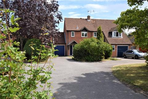 2 bedroom semi-detached house for sale - St Marys Way, Burghfield Common, Reading, RG7