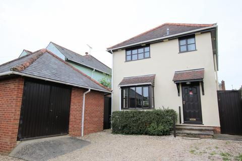 3 bedroom detached house for sale - The Maltings, Dunmow