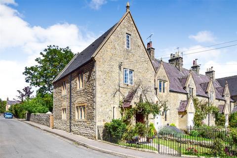 3 bedroom end of terrace house for sale - Church Row, Bourton, Swindon, SN6