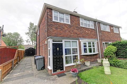 3 bedroom semi-detached house for sale - Swinside Drive, Belmont, Durham, DH1