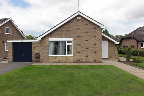 2 bedroom detached bungalow to rent - Hovedene Drive, Howden, Goole
