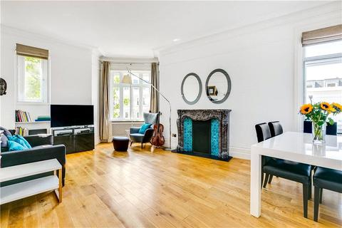 3 bedroom apartment for sale - Langham Mansions, London, SW5