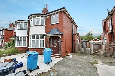 3 bedroom terraced house for sale - Cranbrook Avenue, Hull, East Yorkshire, HU6