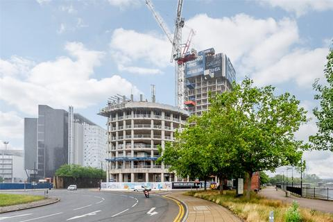 1 bedroom apartment for sale - Orchard Wharf, Orchard Place, Poplar, E14