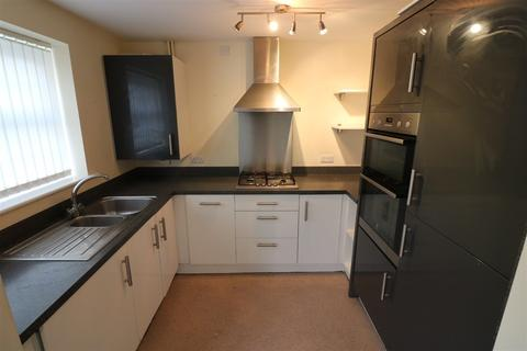 4 bedroom terraced house to rent - Cleminson Gardens, Cottingham, Hull