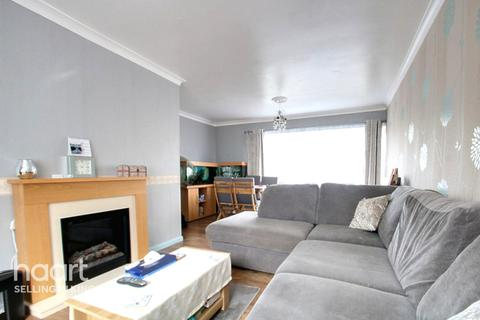 3 bedroom terraced house for sale - Brockley Green, King's Lynn