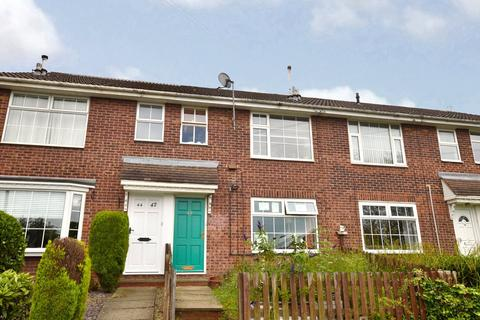 2 bedroom apartment for sale - Fieldway Avenue, Rodley, Leeds