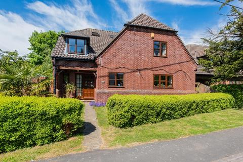 5 bedroom detached house for sale - Dry Drayton, Cambridge
