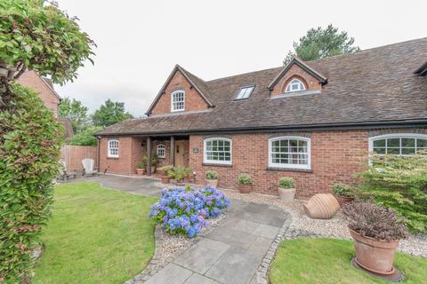 3 bedroom coach house for sale - Malthouse Meadow, Solihull