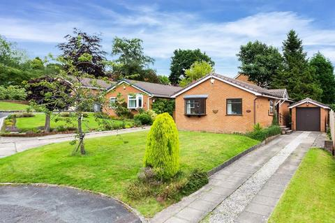 2 bedroom detached bungalow for sale - Thames Close, Congleton