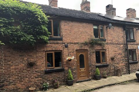 3 bedroom cottage for sale - New Street, Congleton