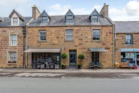 4 bedroom terraced house for sale - Luigi Restaurant & Townhouse, Castle Street, Dornoch, Sutherland